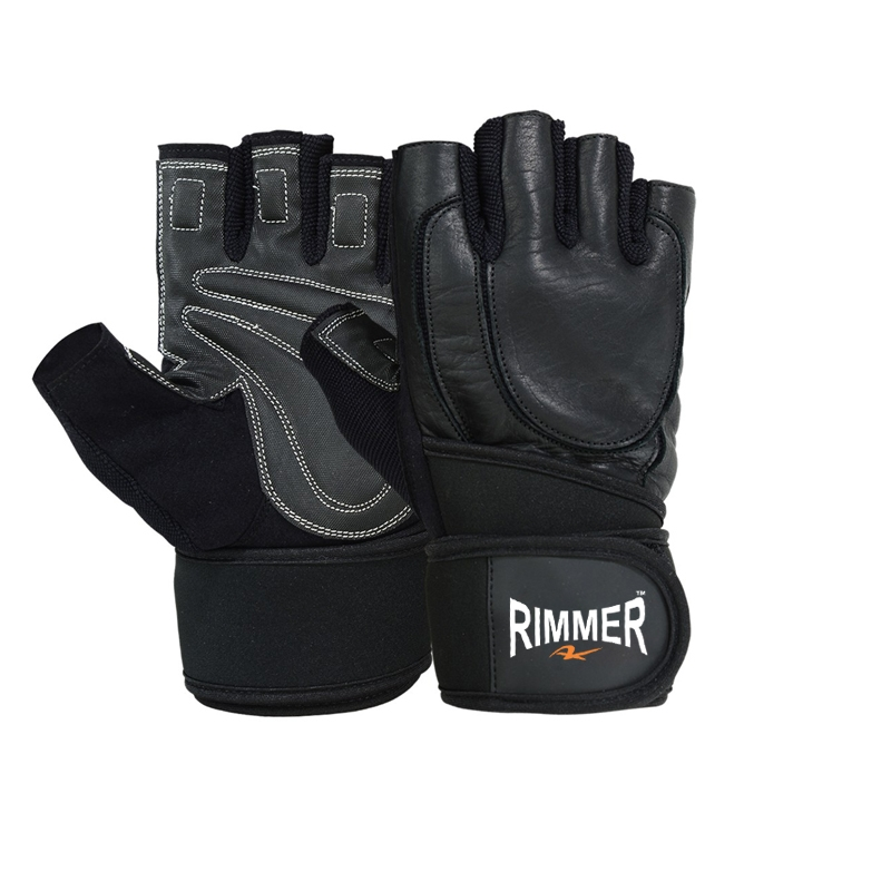 RIMMER WEIGHT LIFTING GLOVES