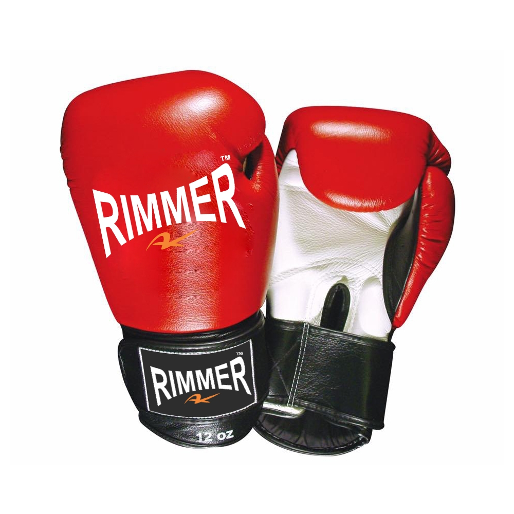 Rimmer Fight Boxing Gloves