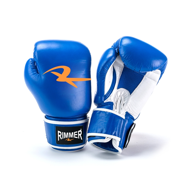 Rimmer Pro Match Boxing Gloves