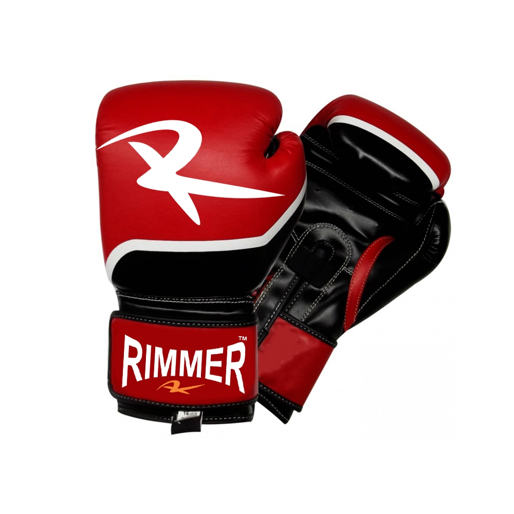 Rimmer Gel Sparing Boxing Gloves