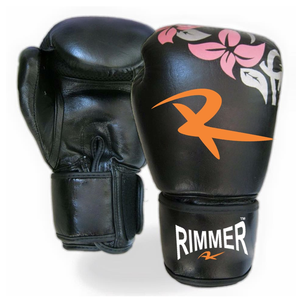 Rimmer Women Traning Boxing Gloves