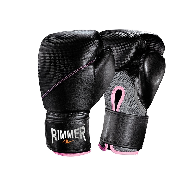 Rimmer Women Pro Boxing Gloves