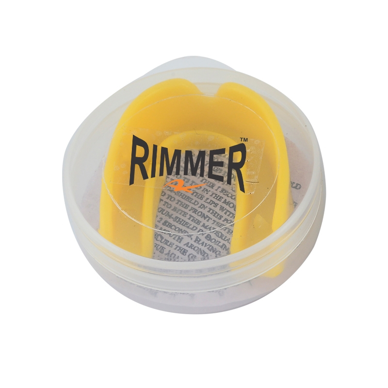 RIMMER MOUTH GUARDS